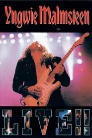 Yngwie Malmsteen: Live!! 2000