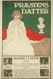 Præstens Datter 1918