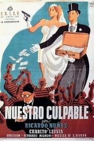 Nuestro culpable 1938