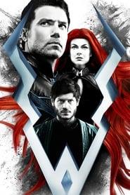 Marvel's Inhumans-Azwaad Movie Database