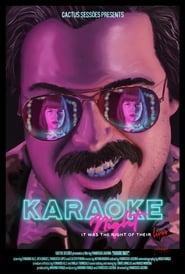 Karaoke Night (2019)