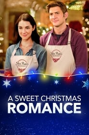 Poster A Sweet Christmas Romance 2019