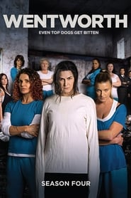 Wentworth: Staffel 4