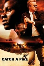 Poster Catch a Fire 2006