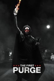 The First Purge Official Movie Poster