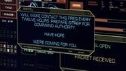 Battlestar Galactica 3x1