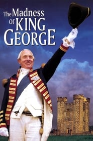 The Madness of King George (1994) Watch Online in HD