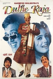 Dulhe Raja 1998 Hindi Movie AMZN WebRip 400mb 480p 1.3GB 720p 4GB 8GB 1080p