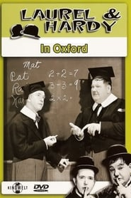 Dick und Doof in Oxford