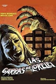 Las garras de Lorelei (1973)