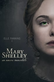 Mary Shelley – Un amore immortale