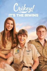 Crikey! It's the Irwins - Season 3