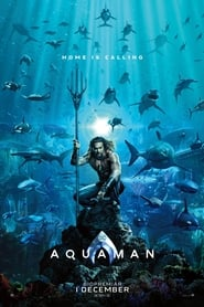Aquaman Dreamfilm