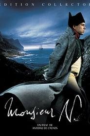 Poster Monsieur N. 2003