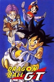 Dragon Ball GT: O Legado de um Herói (Original)