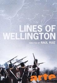 Lines of Wellington 2013