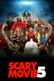 Scary Movie 5 en streaming