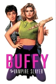 Buffy the Vampire Slayer (1984)