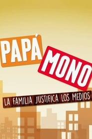 Papá mono 2017