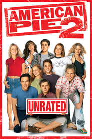 Poster for American Pie 2