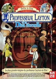 Voir Professeur Layton et la diva éternelle en streaming complet gratuit | film streaming, StreamizSeries.com