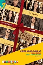 Cinta Koko Coklat Season 1 Episode 35