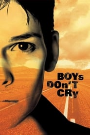 Kijk Boys Don't Cry