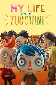 Poster My Life as a Zucchini 2016
