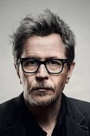 Photo de Gary Oldman Commissioner James Gordon