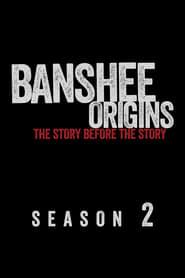 Banshee: Origins: 2 Temporada
