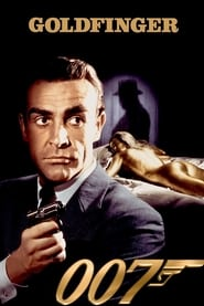 James Bond: 007 Contra Goldfinger (1964) 1080p Latino