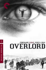 Poster Overlord 1975