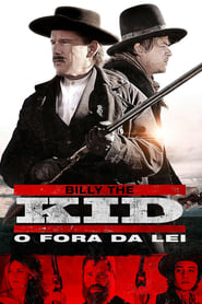 Billy The Kid: O Fora da Lei