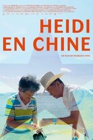 Heidi en Chine (2020)