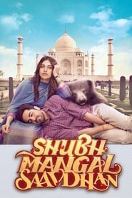 Shubh Mangal Saavdhan (2017) HDRip Hindi Full Movie Watch Online Free