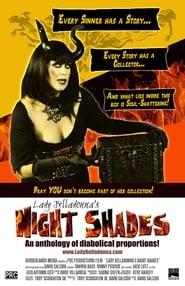 Lady Belladonna's Night Shades