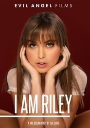 I Am Riley poster