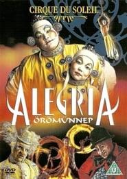 Cirque du Soleil: Alegria (2001) Zalukaj Online Lektor PL