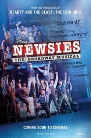 Disney's Newsies: The Broadway Musical