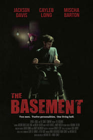 Poster for The Basement