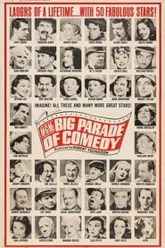 The Big Parade of Comedy