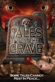 Tales from the Grave, Volume 2: Happy Holidays