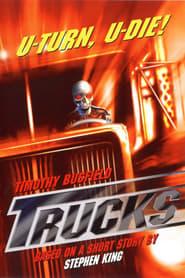Poster Trucks 1997