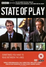 State of Play streaming vf poster