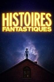 Poster Histoires Fantastiques 2020