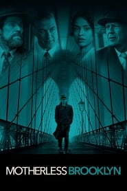 Motherless Brooklyn (2019) Full Movie Watch Online
