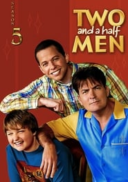 Two and a Half Men 5×8