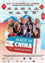 Made in China Napoletano (2017) Online Cały Film Lektor PL