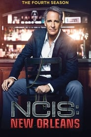 NCIS: New Orleans Season 4 Episode 13