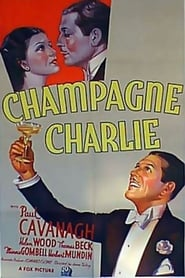 Champagne Charlie (1936)